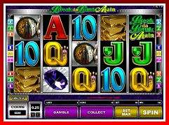 Break da Bank Again Mobile Slots Game
