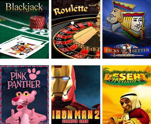 casino las vegas mobile download