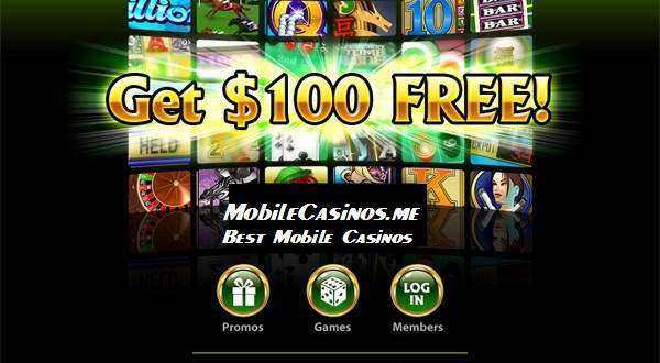 Gaming Club Casino $350 Bonus T&C