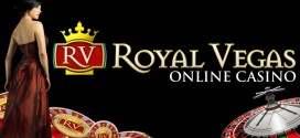 Royal Vegas Casino $1200 Bonus T&C