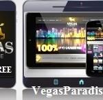 Vegas Paradise Mobile Casino