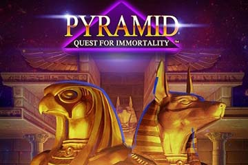 pyramid-quest-for-immortality-slot-logo