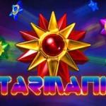 starmania-slot-logo