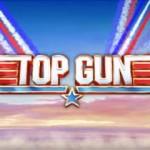top-gun-slot-logo