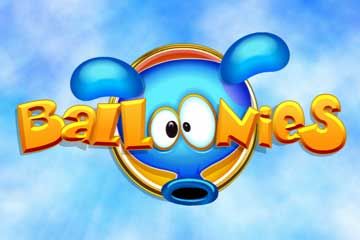 ballonies-slot-logo