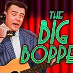the big booper slot logo