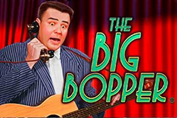 the big booper slot logo