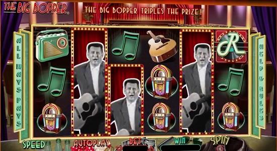 the big bopper slot screenshot big