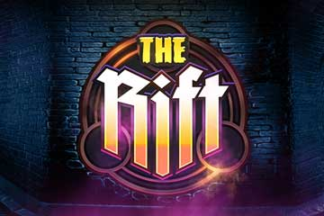 the-rift-slot-logo