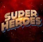 super-heroes-slot-logo