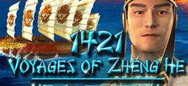 IGT Teaches Us A Bit of History With 1421 Voyages of Zheng He