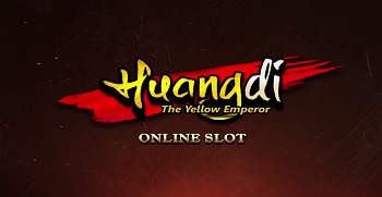 huangdi-the-yellow-emperor-logo