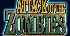 Genesis Gaming Has Just Launched Attack of the Zombies