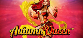 Autumn Queen, Novomatic's Latest Release