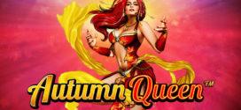 Autumn Queen, Novomatic's Latest Release