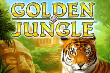 golden-jungle-slot-logo
