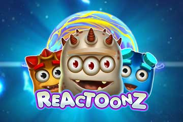 PlayN Go launches New Reactoonz Slot for Otherworldly Wins