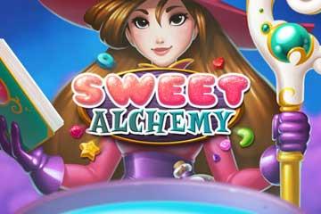 sweet-alchemy-slot-logo