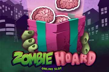 zombie-hoard-slot-logo